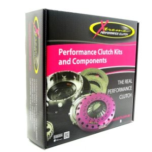 Subaru Impreza GDB/GRB 6 Speed  – Xtreme Heavy Duty Organic Clutch Kit (87087050)