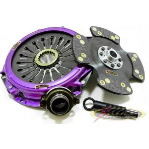 Nissan Skyline R32/33/34 GTR – Xtreme Race Carbon Blade Clutch Kit