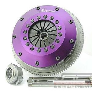 Mitsubishi Evo 4-9 – Xtreme 200mm Sprung Ceramic Twin Plate Clutch Kit