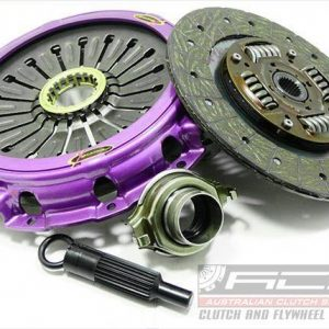 Mitsubishi Evo 4-9 – Xtreme Single Plate Organic Clutch Kit
