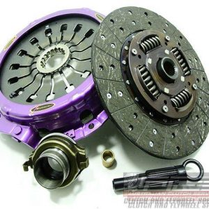 Nissan Skyline R32/33/34 GTR – Xtreme Heavy Duty Organic Clutch Kit