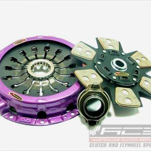 Nissan Skyline R32/33/34 GTR – Xtreme Heavy Duty Sprung Ceramic Clutch Kit
