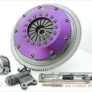 Subaru Impreza GDB/GRB 6 Speed – Xtreme 200mm Sprung Ceramic Twin Plate Clutch Kit