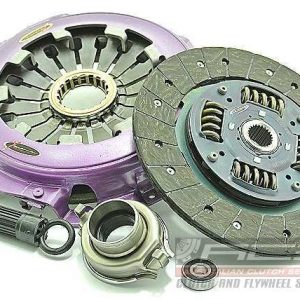 Subaru Impreza GC8 / GDA 5 Speed – Xtreme Heavy Duty Organic Clutch Kit (87087050)