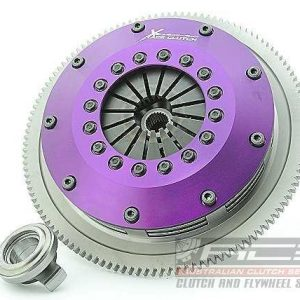 Toyota GT86 –  Xtreme 200mm Rigid Ceramic Twin Plate Clutch Kit
