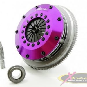 Nissan Skyline R32 GTR / R33 GTS – Xtreme 230mm Rigid Ceramic Twin Plate Clutch Kit