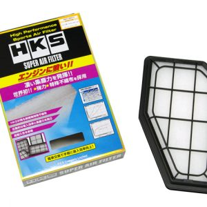 Honda Civic Type-R FN2 – NEW HKS Super Hybrid Panel Filter