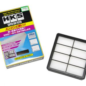 Mitsubishi Evo 4-9 – NEW HKS Super Hybrid Panel Filter