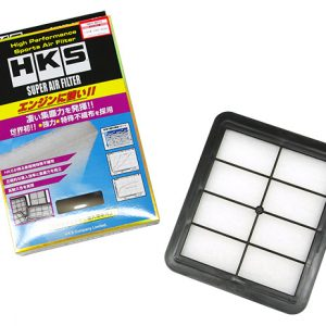 Toyota Altezza SXE10 – NEW HKS Super Hybrid Panel Filter