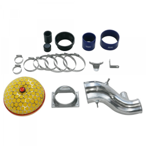 Mitsubishi Evolution 7 – HKS Racing Suction Reloaded Induction Kit