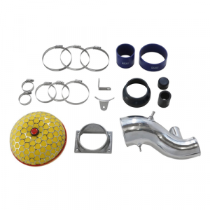 Mitsubishi Evolution 8 – HKS Racing Suction Reloaded Induction Kit