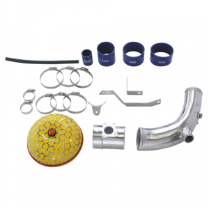 Mitsubishi Evolution 10 – HKS Racing Suction Reloaded Induction Kit