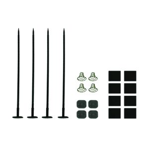 Universal – Mishimoto Electric Fan Mounting Kit