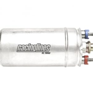 Racinglines 270LPH 5 Bar Performance Fuel Pump