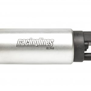 Universal – Racinglines 340LPH In Tank Performance Fuel Pump
