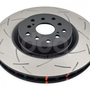 Subaru Impreza GDB /  GRB – DBA T3 4000 Series Pair of Front Brake Discs (87083010)
