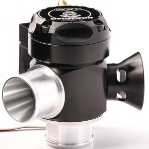 Mitsubishi Evo 1-10 – GFB Deceptor Pro II Electronically Adjustable Bias Venting Diverter Valve