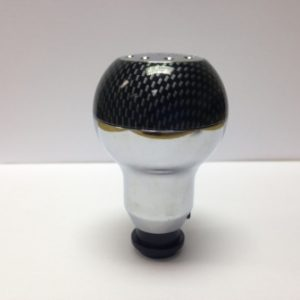 Subaru Impreza GC8 – 5 Speed Leather Gear Knob
