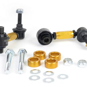 Subaru Impreza GRB – Whiteline Rear Sway Bar Drop Link Assembly