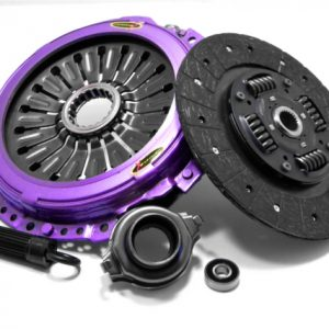 Subaru Impreza GDB/GRB 6 Speed – Xtreme Extra Heavy Duty Organic Clutch Kit