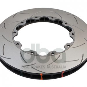 Nissan R35 GTR – DBA T3 5000 Series Pair of Front Brake Discs (Rotor Only) 380mm