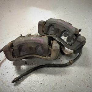 Mitsubishi Evo 4-9 – Front RS Brake Calipers