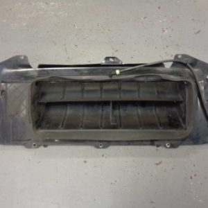 Subaru Impreza GDB – V8 / V9 Bonnet Under Tray