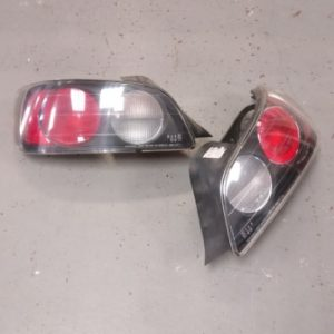 Honda S2000 – Rear Lights