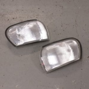 Subaru Impreza GC8 – Front Side Lights