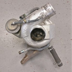 Subaru Impreza GDB STi V7-V10 – OEM Used Twin Scroll Turbocharger (VF37)