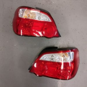 Subaru Impreza GDB – V8-V9 Rear Lights