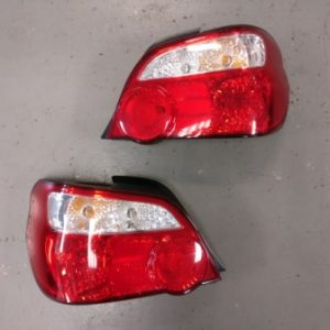 Subaru Impreza GDB – V8/V9 Rear Lights