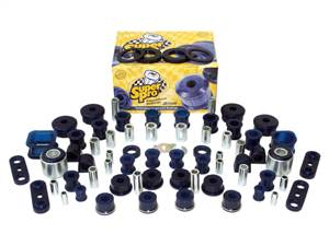 Subaru Impreza GC8 – SuperPro Front & Rear Suspension Bush Kit