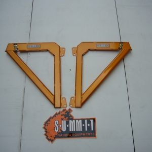 Nissan Silvia S14 – Swave & Summit Front Wing Brace Kit (87088055)