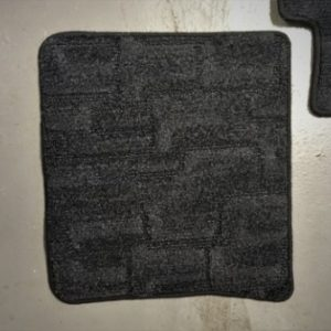 Mitsubishi Evo 7-9 – Interior Floor Mat Set