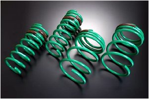 Subaru Impreza GC8 – Tein S.Tech Springs