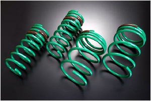 Mitsubishi Evo 7-9 – S.Tech Springs