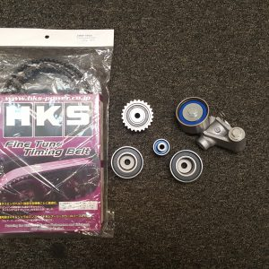 Subaru Impreza GC8 / GDB / GRB – HKS Timing Belt Kit