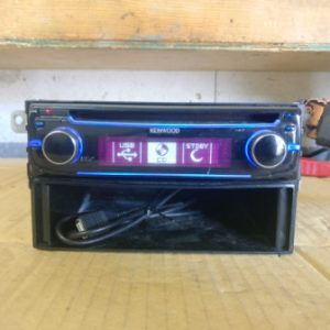 Kenwood I-K7 Single Din Head Unit