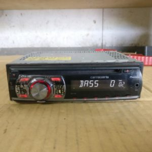 Carrozzeria DEH-330 Single Din Head Unit