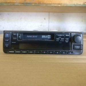 Addzest PF-9905A Single Din Head Unit