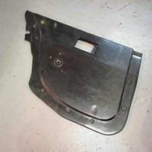 Mitsubishi Evo 7-9 – Rear Carbon Fibre Door Cards