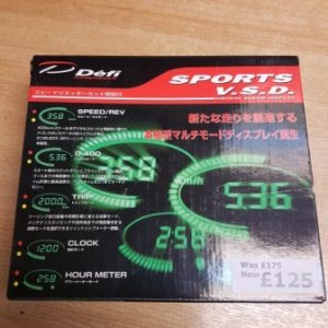 Defi – Sports Virtual Super Display (90268020)