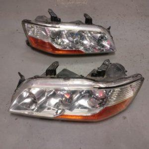 Mitsubishi Evo 7 – OEM Pair of HID Headlights