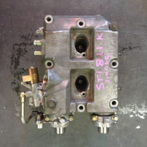 Subaru Impreza GDB – STi V8 UK Single Left Cylinder Head