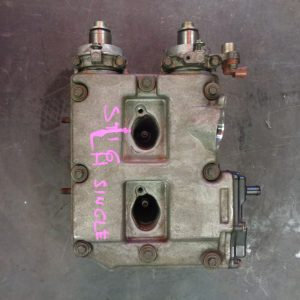 Subaru Impreza GC8 – STi V6 Single Left Cylinder Head