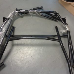 Mitsubishi Evo 7-9 – Bolt In 6-Point Roll Cage