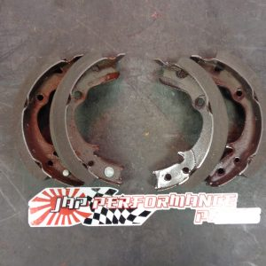 Subaru Impreza GC8 – Rear Brembo Brake Fitting Kit