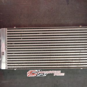 Aftermarket Universal – In And Out Pipework Intercooler
