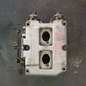 Subaru Impreza GC8 – STi V3/4 Single Right Cylinder Head